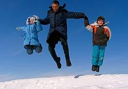 Les 7 secrets des familles heureuses