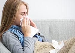 Allez-vous échapper à la grippe cet hiver ?