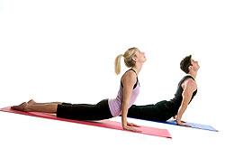 Connaissez-vous le yoga ?