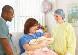 Forum : Un bébé prématuré né à 23 semaines de grossesse