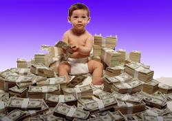 Quizz : 10 aides financières pour les jeunes parents