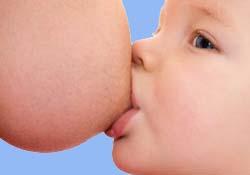 Tout savoir sur l'allaitement maternel