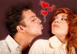 Blog : Amour � distance, peut-il rester fid�le ?