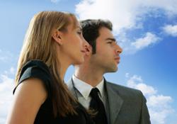 Les 7 secrets d'un amour � distance qui dure