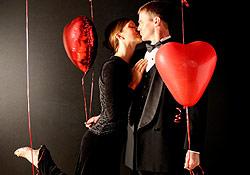 Forum : Comment allez-vous fêter la Saint-Valentin ?