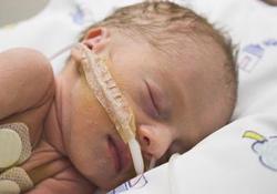 Quel 'avenir pour un bébé prématuré  ?