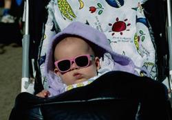 Le quiz des bébés célèbres
