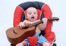 Les 10 bobos les plus fréquents de bébé