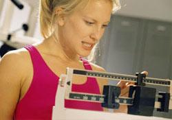 Outil : calculer son poids idéal