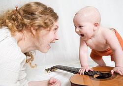 10 chansons pour tomber enceinte !