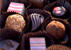 Le Quizz des records en chocolat