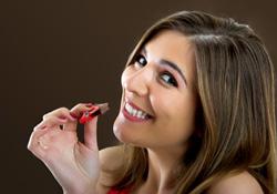 Mangez du chocolat sans grossir