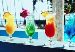Les 10 meilleurs cocktails à faire chez soi