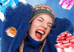 Combattre le stress de Noël