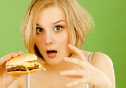 Savez-vous contrôler votre faim ?
