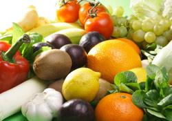Diaporama : Le top 10 des fruits et légumes détox