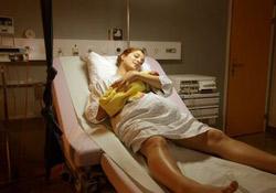 Forum déni de grossesse : Elle accouche en prison d'une grossesse invisible