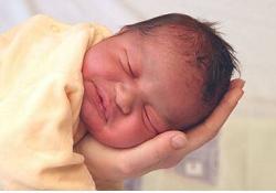 L'accouchement de vos bébés en 2008