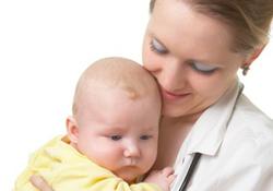 Les 10 maladies les plus fréquentes de bébé