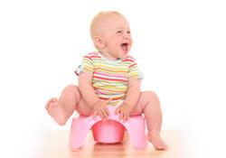 Forum : A quel moment mettre bébé au pot ?
