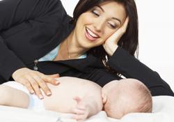 7 conseils pour reprendre le travail après bébé
