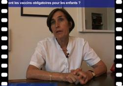 Vidéo : les vaccins obligatoires pour bébé