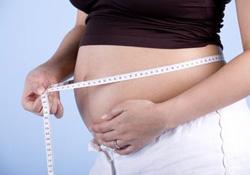 Sondage : Combien de kilos pendant la grossesse ?