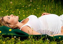 Vivre une grossesse en parfaite santé
