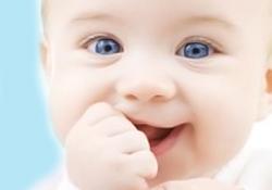Ce que cache le sourire de bébé