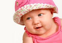 Décryptez les humeurs de bébé