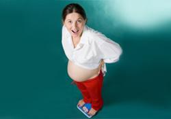 Votre poids idéal pendant la grossesse