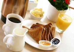 Quizz : L'équilibre alimentaire au petit déjeuner