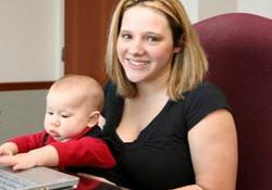 Famille : Les défis de la mère moderne