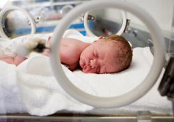 Fiche pratique : Et si vous mettiez au monde un bébé prématuré ?