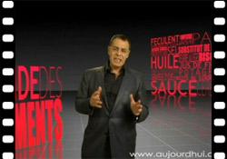 Vidéo : La graisse d'oie, excellente pour la cuisson