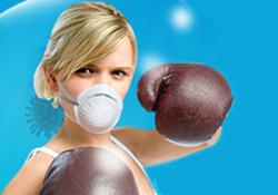 10 précautions pour éviter la grippe A