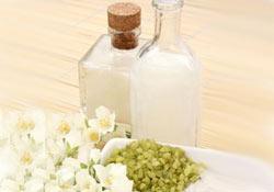 Utilisez les plantes pour votre hygiène intime