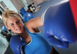 Défendez-vous grâce aux sports de combat