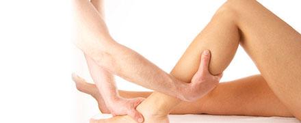 Vos astuces pour éviter les jambes lourdes