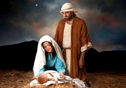 Jésus n'est pas né le 25 décembre