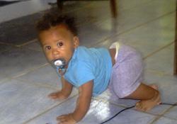 Diaporama : Ces bébés en pleine santé