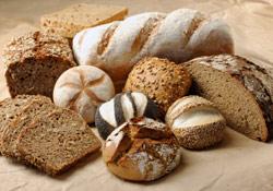 Le pain est-il calorique ?