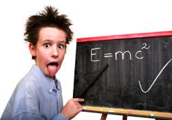 Rentr�e : Quel est le QI de votre enfant ?