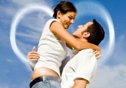 Les cl�s de l'amour �ternel