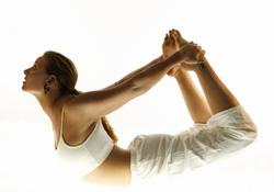 Combattre le mal de dos grâce au yoga