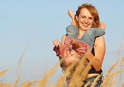 10 gestes pour devenir une maman bio