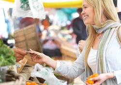 Comment manger bio et pas cher