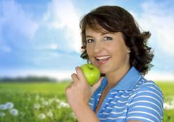 Manger des légumes, c'est la base de l'équilibre alimentaire !