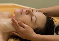 Le massage au coeur de la naturopathie