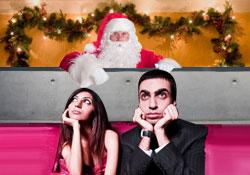 Test Express : Croyez-vous encore au père Noël?